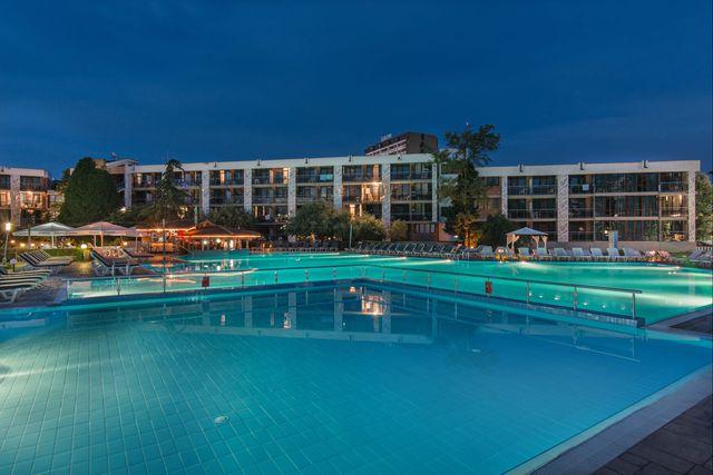 Pomorie Sun Hotel - DBL room
